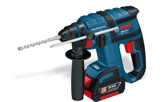 博世 GBH 18 V-LI Professional 电锤