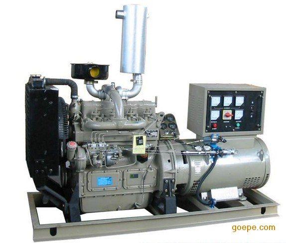 潍坊系列柴油发电机组是我司选用潍柴长兴柴油机